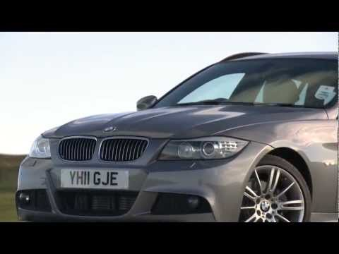 BMW 3 Series Touring Review - What Car?