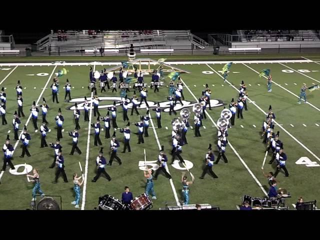 Brownsburg Invitational 2014