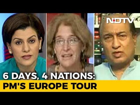 PM's Big Europe Tour: India Emerging As Important Partner For Europe?