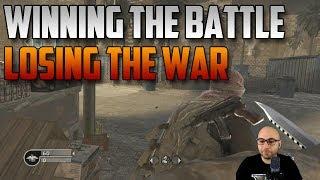 Michael Myers on Bog - Winning Battles, Losing The War