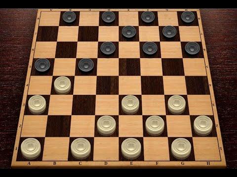 Игры шашки: в режиме онлайн бесплатно