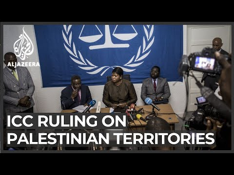 Palestinian Rights Groups Urge Swift Action After ICC Ruling