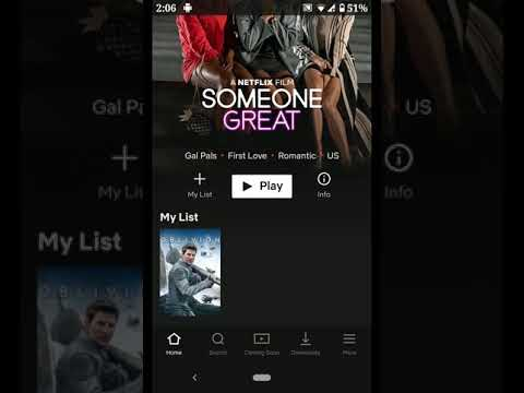 2 52 MB] How to change language on Netflix app on Android