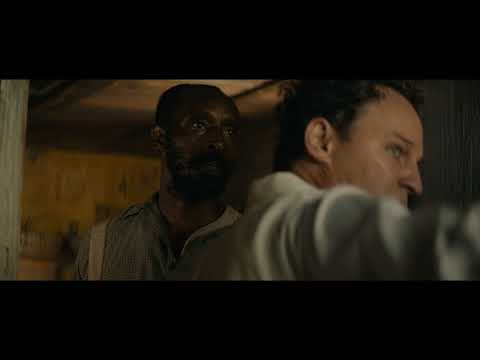 Mudbound || Unload (Jason Clarke and Rob Morgan)  || SocialNews.XYZ