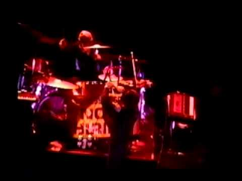 Mr. Bungle - My Ass Is On Fire live