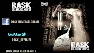 Rask Feat Sultan - On Charbonne (Des Terres Minées Album Version HD)