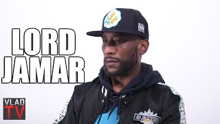 Lord Jamar and Vlad on the Kardashians Monetizing Their Kids (Part 25)
