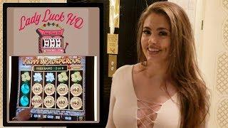 HUGE Handpay Jackpot on Dragon Link Slot Machine at Encore Las Vegas | Must Watch!