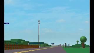 (Roblox) Test de sirène Thunderbolt 1000 Tornado.