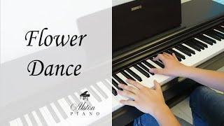 Flower Dance Piano 플라워 댄스 | Al…