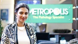 Indian Entrepreneur's Diagnostics Revolution