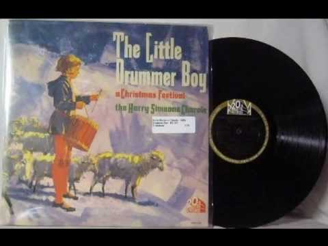 Christmas: The Little Drummer Boy The Harry Simeone Chorale