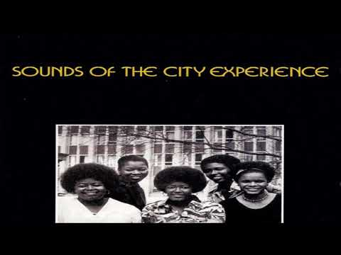 """Sounds Of The City Experience - """"Jam Session"""""""