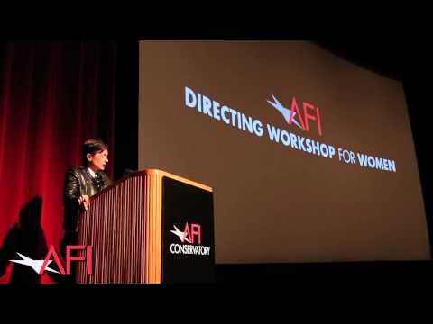 Kimberly Peirce at AFI Directing Workshop for Women 2014 Showcase
