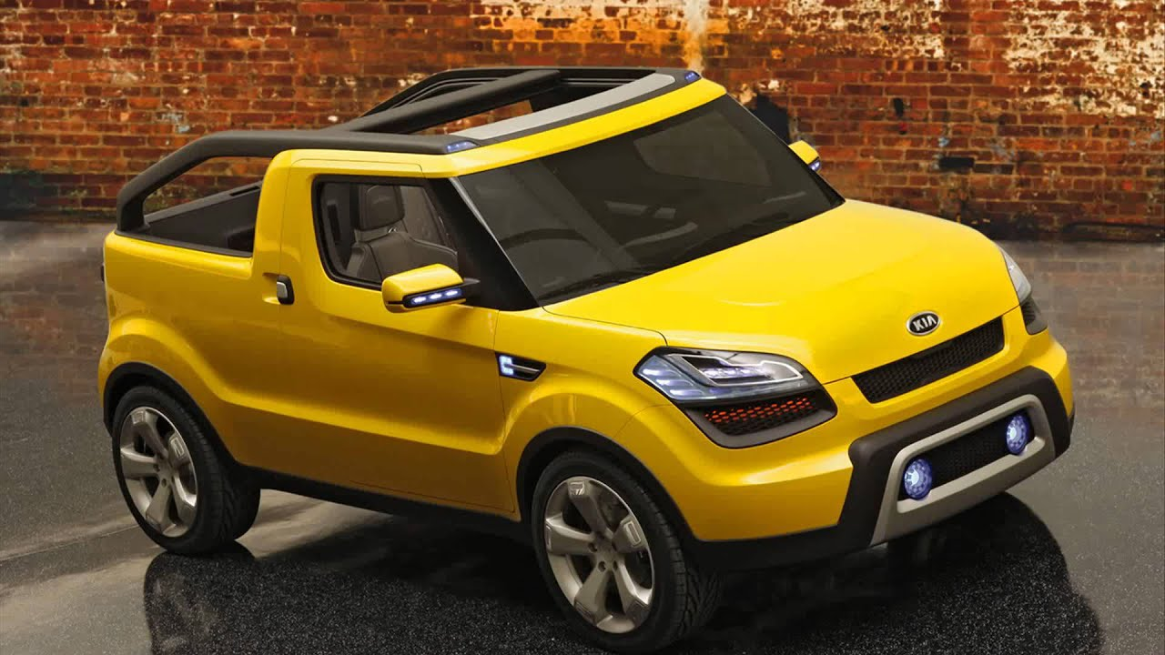 kia soul yellow youtube. Black Bedroom Furniture Sets. Home Design Ideas