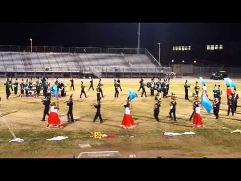 Cabrillo Band Spectacular part 1