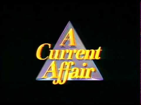 "Edd Kalehoff  ""A Current Affair"".mov"