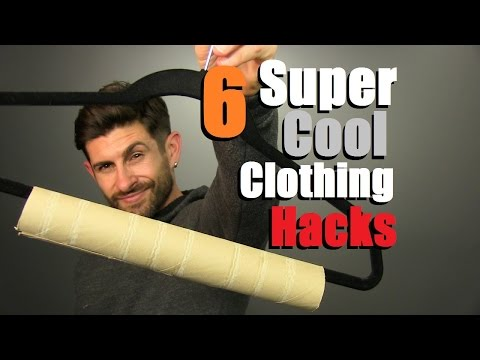 6-cool-clothing-hacks-every-man-should-know!-(always-look-fresh)
