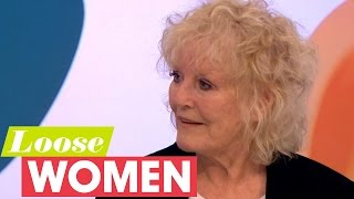Petula Clark On Her Marriage, New Partner And Touring   Loose Women