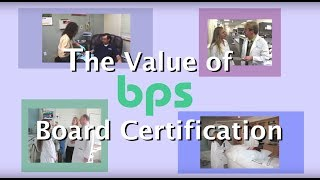 Value of BPS Certification
