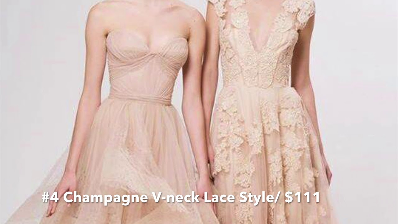 Best Selling Wedding Dress in 2018 | DHgate Wedding Dress ...