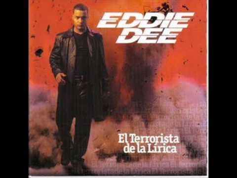 Eddie Dee - Reggaetón, Reggaetón