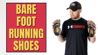 Bare Foot Running Shoes. The V…