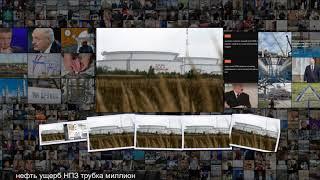 Смотреть видео Подсчитаны убытки России от грязной нефти Госэкономика Экономика онлайн