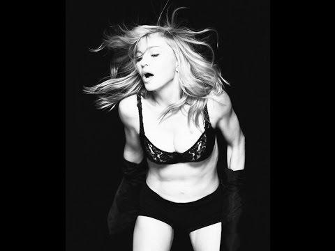 Madonna - Some Girls (William Orbit Remix)