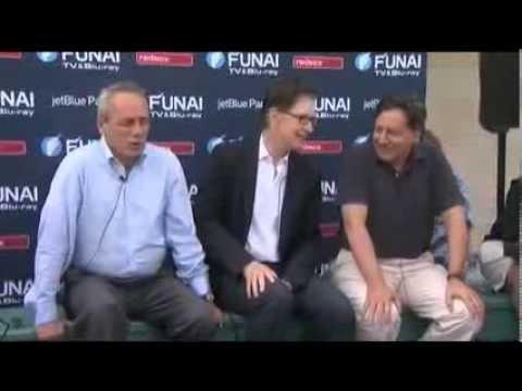 Beat the Press Video: John Henry