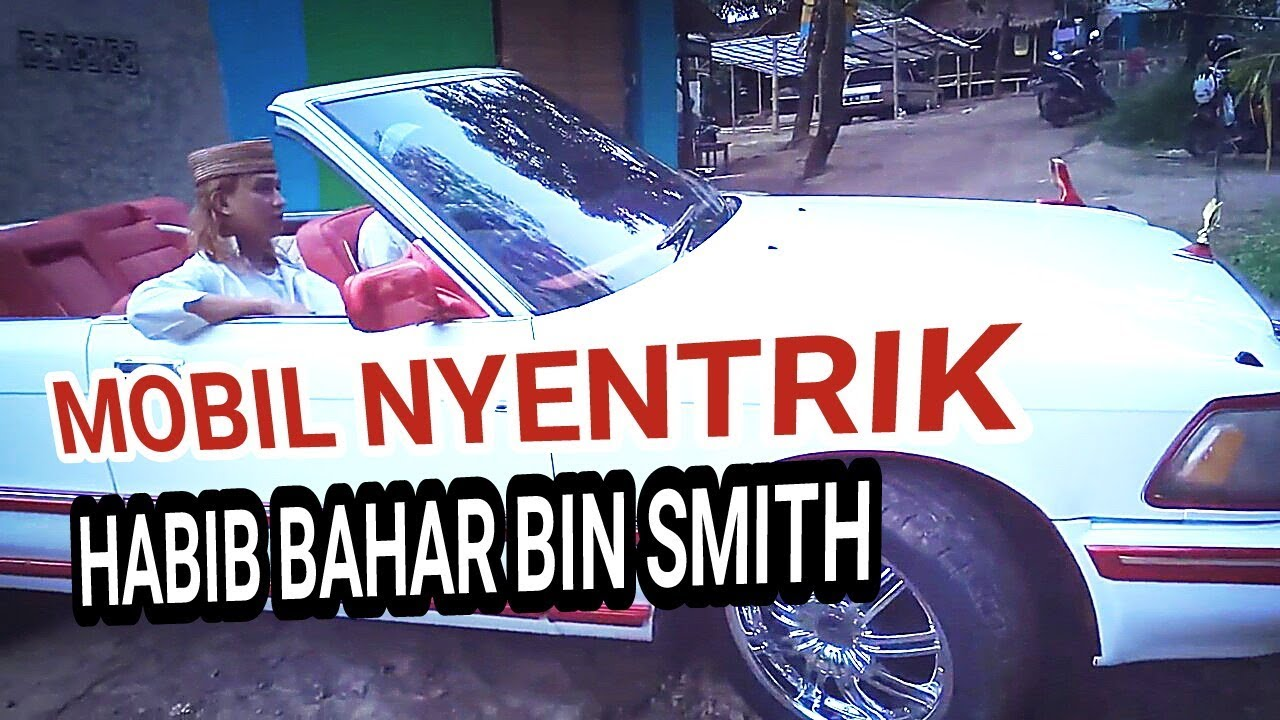 MOBIL NYENTRIK HABIB BAHAR bin SMITH - YouTube