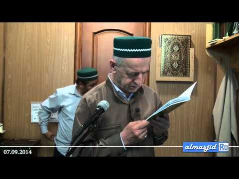 песни и музыки в исламе
