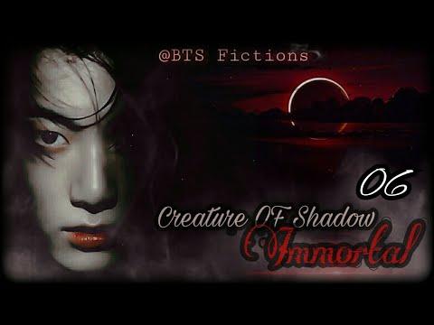 "Download [BTS Jungkook FF] ""Creature of Shadow: Immortal"" || EPISODE 6 || Vampire-Series"