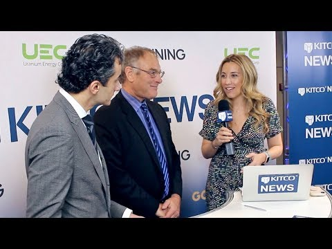 What's The Next Big Thing? Rick Rule, Amir Adnani - Part 2