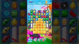 Candy crush soda saga level 1324(NO BOOSTER)