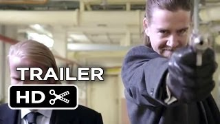 BIFF (2014) - In Order Of Disappearance Trailer - Norwegian Action Movie HD
