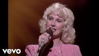 Tammy Wynette - Cowboys Dont Shoot Straight Like They Used To (Live) YouTube Videos