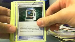 Vidéo d'une webcam datant du 6 octobre 2012 19:11