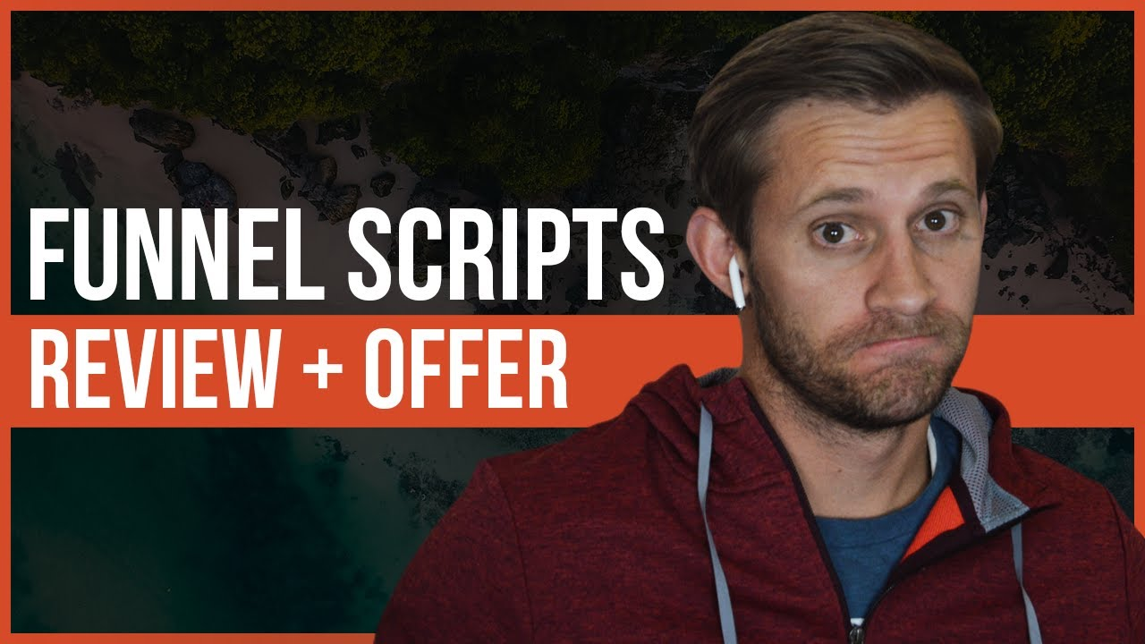 Funnel Scripts Review & Bonus Offers - a ClickFunnels Product