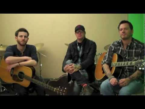 A-Sides with Jon Chattman: Candlebox Interview