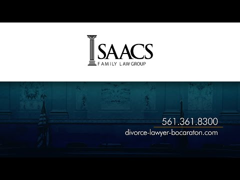 Family Law Attorney | Boca Raton Divorce Lawyer