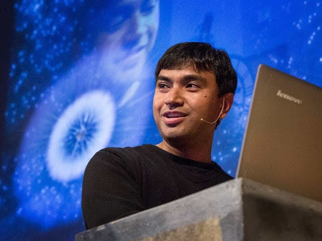 Achin Bhowmik: Interactive experiences with perceptual computing