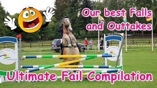 Ultimate Fail Compilation I Our best Falls and Outtakes