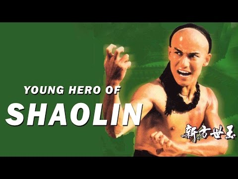 Wu Tang Collection - Young Hero of Shaolin