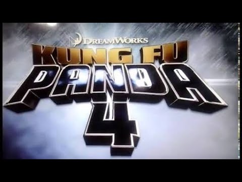 KUNG FU PANDA 4 | Official Trailer Release...