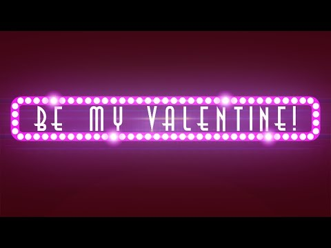 World's Most Romantic Song : animated music video : MrWeebl