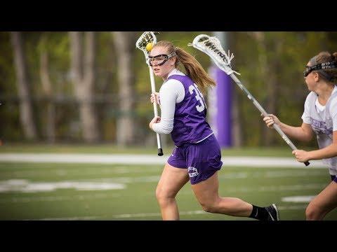 Cushing Academy - Varsity Girls Lacrosse vs. Dana Hall School