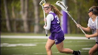 Cushing Academy - Varsity Girls Lacrosse vs. Dana Hall School
