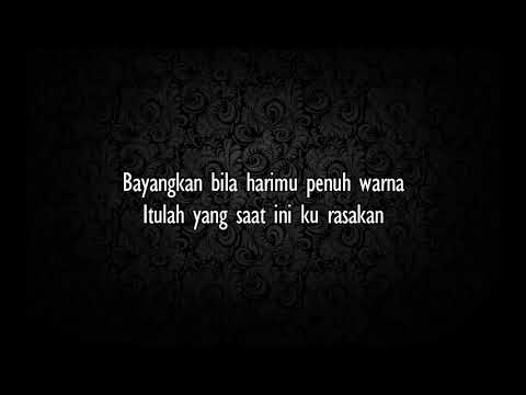 Armada - Mabuk Cinta (lirik)