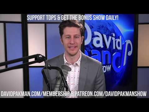 MEMBERS ONLY: Racist Steve King Punished, AOC's Popular 70% Top Tax Rate, & More!